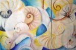 ammoniten-in-tuerkis